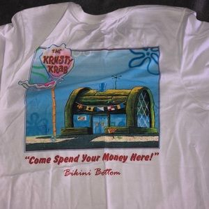 Krusty Krab T-Shirt